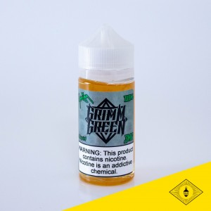 Grimm Green Signature - Vlog Day (100mL)