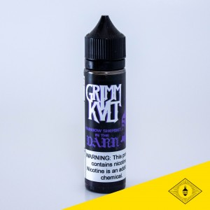 Grimm KVLT - Rainbow Sherbet in the Dark (60mL)
