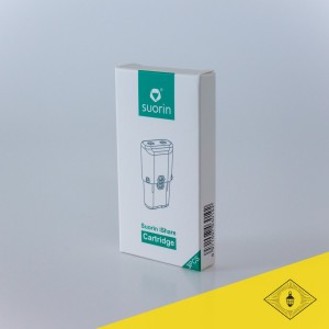 Suorin - ishare Replacement Pods
