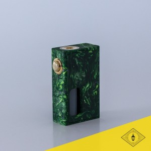 Wotofo/Stentorian - Ram Squonk Mechanical Box Mod