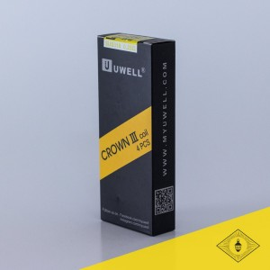 Uwell - Crown 3 Coil Heads