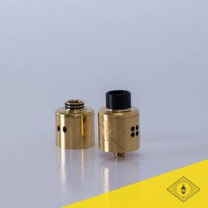 Recoil Rebel RDA by Grimm Green and ohmboyoc