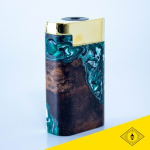 Aspen Mod Co. - The Monarch Mod
