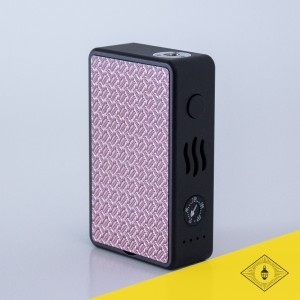 Steady Moddin - SM233 Carbon Fiber Pink Black