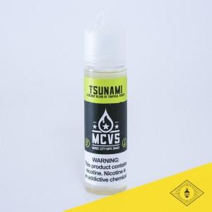 Music City Vape Sauce - Tsunami