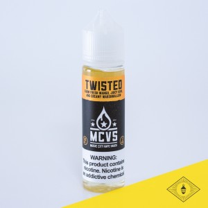 Music City Vape Sauce - Twisted