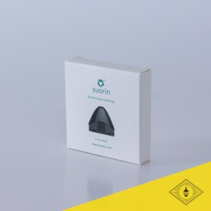 Suorin - Suorin Drop Replacement Pod Cartridges