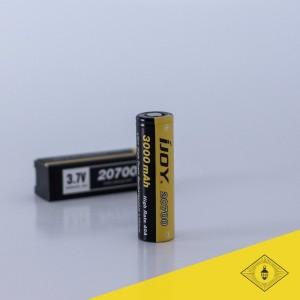 IJoy - 20700 Batteries