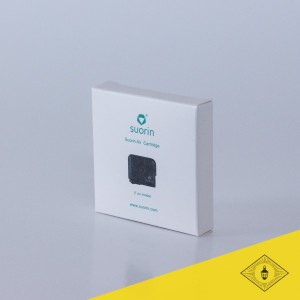 Suorin - Suorin Air Replacement Pod Cartridges