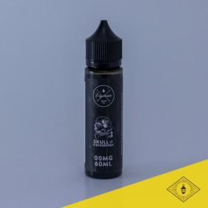Vigilante Juice Co. - Skull and Crossbones