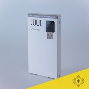 Juul Labs - Replacement Charger