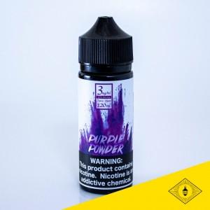 Lé Banger - Purple Powder