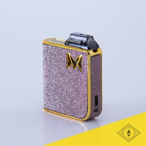 Smoking Vapor - Mi-Pod Starter Kit