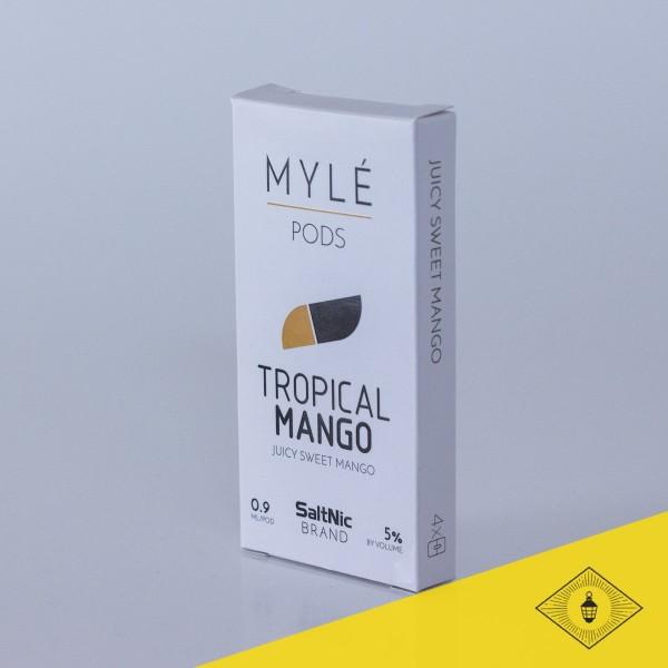 Mylé - Prefilled Pods