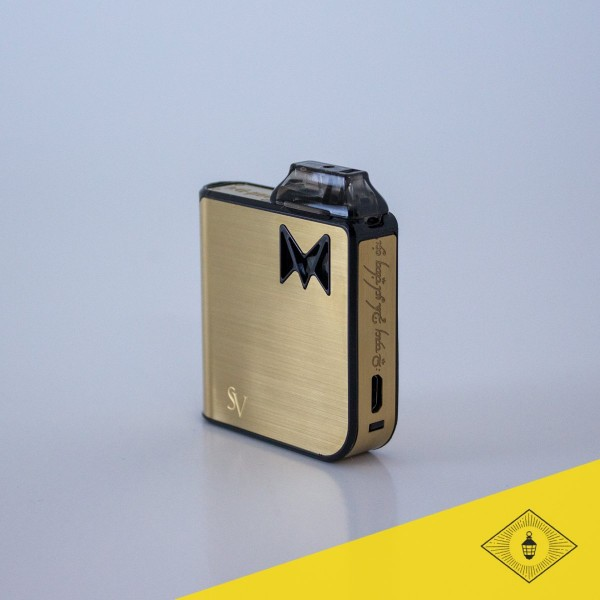 Smoking Vapor - Mi-Pod Starter Kit