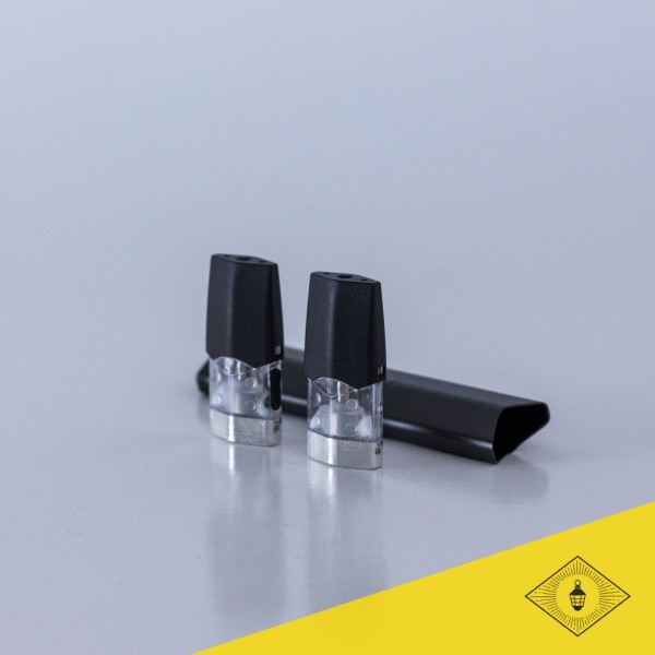 Smok - Infinix Refillable Pod Starter Kit