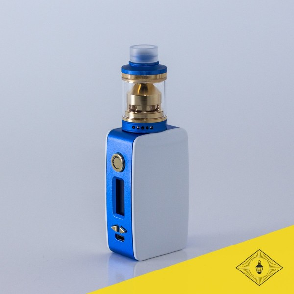 Wake Mod Co. - Littlefoot 60w Kit (White Gloss)