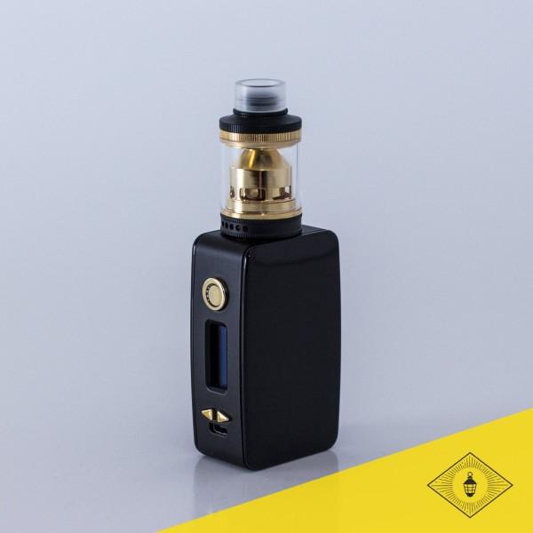 Wake Mod Co. - Littlefoot 60w Kit (Black Gloss)