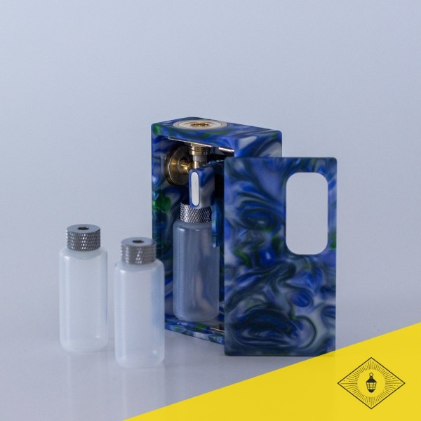 Wotofo/Stentorian - Ram Squonk Mechanical Box Mod