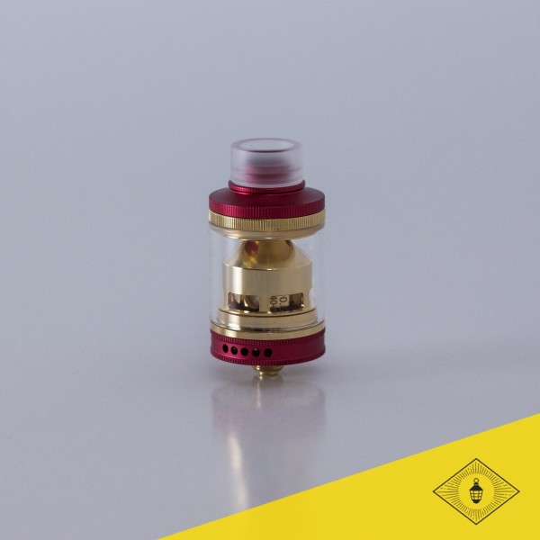 Wake Mod Co. - Wake RTA